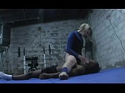 Kristiana - Competitive Mixed Wrestling