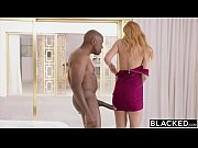 BLACKED Spanish Teen Can&#039_t Resist Mandingo&#039_s BBC
