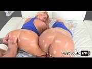 two big blonde asses karen fisher &_ julie.