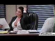 (Romi Rain) Office Girl With Round Big Boobs Enjoy Hard Sex movie-27