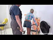 Old-n-Young.com - Vinna Reed - Blonde pays an older man by swallowing his sperm