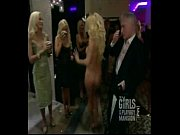 pamela anderson at playboy house with.