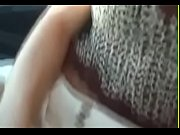 Hot Girl Vibrator In The Car,  Free In Car eroticgodess.com Thumbnail