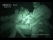 смотреть групповое порно связанную в лесу