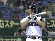 nichi-ham ogasawara 2005 homerun collection