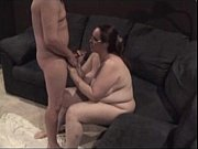 bbw wife fucks husband and his black friend.
