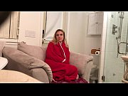 Blonde fucked hard before caming, Erin Electra