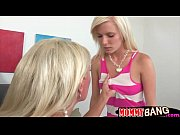 Diana Doll and Elaina Raye threesome with nasty boyfriend