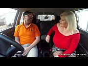 fat mature fucks in driving school.