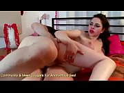 Busty Alexandra Sivroskya Gets Fucked So Hard She Squirts