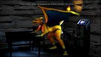 Pokemon Sexy xxx 1-16 FoxxyNightmare