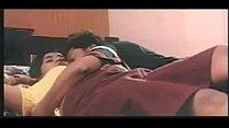 Desi girl doing best sex on bed