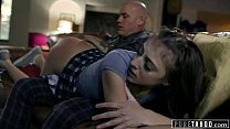 Screenshot Pure Taboo Step  Daughter Spanked And Ass Fuck ed And Ass Fucked