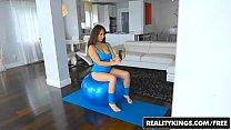 RealityKings - Big Naturals - Bouncy Bouncy