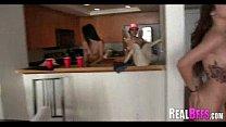 Girlfriends have a beach orgy 211 Thumbnail