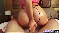 Anal Intercorse With (mandy muse) Curvy Butt Gi...