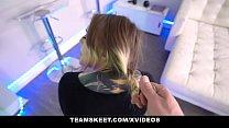 Download video bokep TeamSkeet - Curvy Teen With Tattoos Sucks Cock ... 3gp terbaru