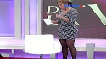 Rocio Sanchez Azuara sexy mini vestido bien hui... Thumbnail