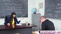Student fucks hot latina teacher - GirlsWebCam.ga's Thumb