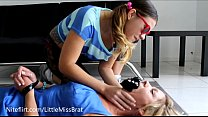 BP04-Wife Footfetish Domination Slave Girl- Fre...
