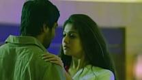 Nayantara Hot Bed Sex Scene Thumbnail
