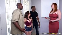 Stepmom Lauren Phillips Clear The Debt