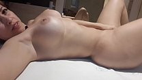 Mirella Mansur) I was waiting for my fan to com...