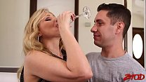 Julia Ann Is Sitting In For Her Daughter And Fucked Her Husband Thumbnail