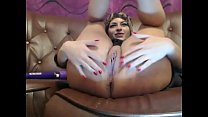 Hot arab cam girl with swollen pussy - hotcamli...