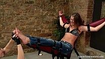 Czech Tickling 01