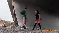 Ballbusting: VEGAS OR BALLBUST (Nyssa Nevers an...