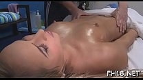 Massage sex movie scenes Thumbnail