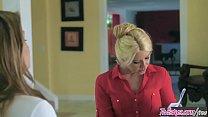 Mom Knows Best - (Anikka Albrite, Aspen Ora) - ...