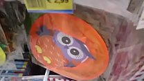 Una fantastica compilation in negozio ed in cortile: una passione per i palloncini colorati! Vieni a vedere cosa succede!