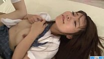 Naosima Ai schoolgirl with need for cock goes n... Thumbnail