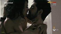 Sara Casasnovas en una escena de sexo en Sin Id... Thumbnail