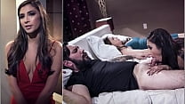 Man Requests Escort Gianna Dior To Roleplay Comatose Wife Chanel Preston As She Lies Nearby During Sex Thumbnail