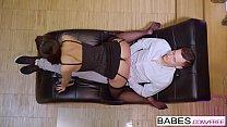 Elegant Anal - Don't Be Shy starring Kristy B...