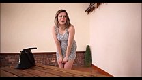 Cheating stepsister gets blackmailed - Watch Mo...
