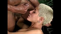 Claudia Demoro aka Reapley First time on porn S... Thumbnail
