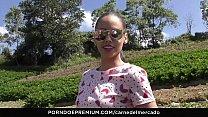 MAMACITAZ - #Andreina De Luxe - Latina Babe Enj...