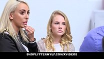 Download video bokep ShopLyfterMYLF - Blonde Mother (Kylie Kingston)... 3gp terbaru