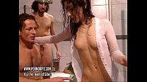 Sibel Kekilli - wild sex in bathroom - actress ... Thumbnail