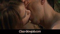 Class-blowjob.com -Tina Blade& Beata Undine Thumbnail