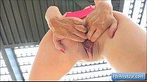 FTV Girls masturbating First Time Video from FTVAmateur.com 07