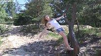 Kisa - Nude Walk (AmourAngels) Thumbnail