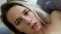 Close-up fucking with sexy teen - kinkycouple111 Thumbnail