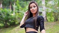 Bianca Anchieta musa fitness gata gostosa sexy ... Thumbnail