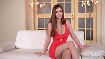 The Stunning Stella Cox DP's herself in Super s...