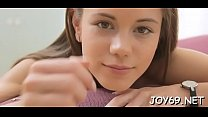 Fancy legal age teenager arranges a perverted s... Thumbnail